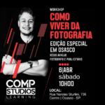Marketing Digital para Fotógrafos