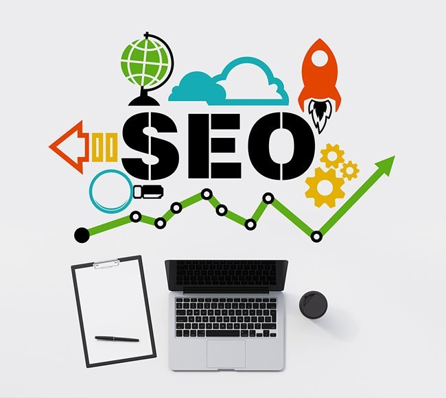 sucesso em SEO e marketing digital